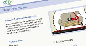 TrustYourMarket